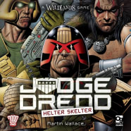 Judge Dredd: Helter Skelter Thumb Nail