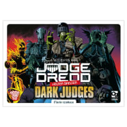 Judge Dredd: Helter Skelter - The Dark Judges Thumb Nail