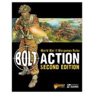 Bolt Action: World War II Wargames Rules Thumb Nail