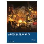 A Fistful of Kung Fu: Hong Kong Wargames Thumb Nail
