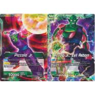 Piccolo Jr., Evil Reborn / Piccolo Jr. (Oversized) Thumb Nail