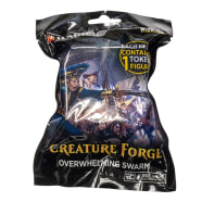 Magic: The Gathering Creature Forge: Overwhelming Swarm Gravity Feed Pack Thumb Nail