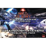 Red Alert: Dreadnought Starship Escalation Pack Thumb Nail