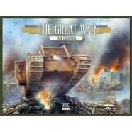 The Great War: Tank Expansion Thumb Nail