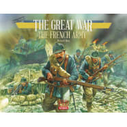 The Great War: French Army Expansion Thumb Nail