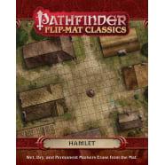 Pathfinder Flip-Mat Classics: Hamlet Thumb Nail