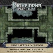 Pathfinder Flip-Tiles: Urban Sewers Expansion Thumb Nail