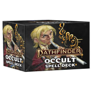 Pathfinder 2nd Edition: Spell Cards - Occult Thumb Nail