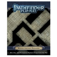 Pathfinder Flip-Mat: Bigger Ancient Dungeon Thumb Nail