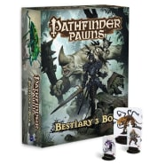 Pathfinder Pawns: Bestiary 3 Box Thumb Nail