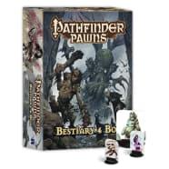Pathfinder Pawns: Bestiary 4 Box Thumb Nail