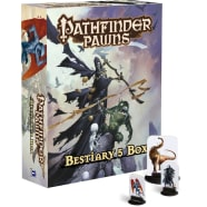 Pathfinder Pawns: Bestiary 5 Box Thumb Nail