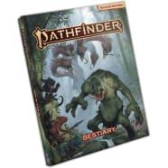 Pathfinder 2nd Edition: Bestiary Thumb Nail