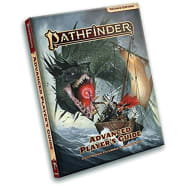 Pathfinder 2nd Edition: Advanced Player's Guide (Pocket Edition) Thumb Nail