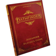 Pathfinder 2nd Edition: Advanced Player's Guide (Special Edition) Thumb Nail