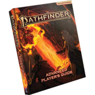 Pathfinder 2nd Edition: Advanced Player's Guide Thumb Nail