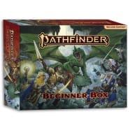 Pathfinder 2nd Edition: Beginner Box Thumb Nail