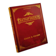 Pathfinder 2nd Edition: Guns & Gears (Special Edition) Thumb Nail
