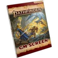 Pathfinder 2nd Edition: GM Screen Thumb Nail