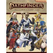 Pathfinder 2nd Edition: Character Sheet Pack Thumb Nail