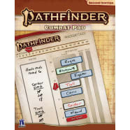 Pathfinder 2nd Edition: Combat Pad Thumb Nail