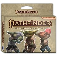 Pathfinder 2nd Edition: Condition Card Deck Thumb Nail