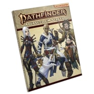Pathfinder 2nd Edition: Advanced GM Screen Thumb Nail