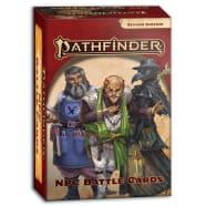 Pathfinder 2nd Edition: NPC Battle Cards Thumb Nail