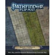 Pathfinder Flip-Mat: Basic Terrain Multi-Pack Thumb Nail