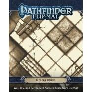 Pathfinder Flip-Mat: Desert Ruins Thumb Nail