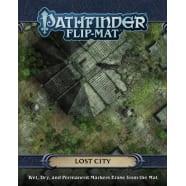 Pathfinder Flip-Mat: Lost City Thumb Nail