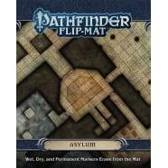 Pathfinder Flip-Mat: Asylum Thumb Nail
