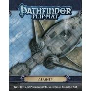 Pathfinder Flip-Mat: Airship Thumb Nail