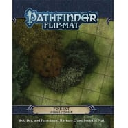 Pathfinder Flip-Mat Multi-Pack: Forests Thumb Nail