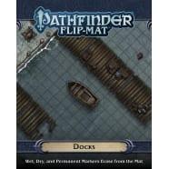 Pathfinder Flip-Mat: Docks Thumb Nail