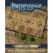 Pathfinder Flip-Mat: Tavern Multi-Pack Thumb Nail