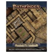 Pathfinder 2nd Edition: Flip-Mat - The Rusty Dragon Inn Thumb Nail