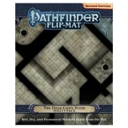 Pathfinder Flip-Mat: The Dead God's Hand Multi-Pack Thumb Nail
