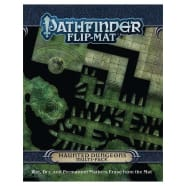 Pathfinder Flip-Mat: Haunted Dungeons Multi-Pack Thumb Nail