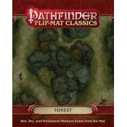 Pathfinder Flip-Mat Classics: Forest Thumb Nail
