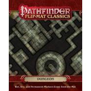 Pathfinder Flip-Mat Classics: Dungeon Thumb Nail