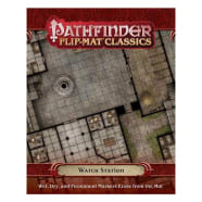 Pathfinder Flip-Mat Classics: Watch Station Thumb Nail