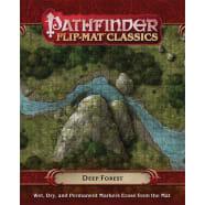 Pathfinder Flip-Mat Classics: Deep Forest Thumb Nail