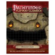 Pathfinder Flip-Mat Classics: Dragon's Lair Thumb Nail