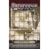 Pathfinder Map Pack: Desert Sites Thumb Nail
