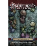 Pathfinder Map Pack: Fungus Forest Thumb Nail