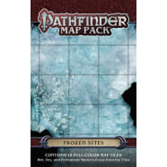 Pathfinder Map Pack: Frozen Sites Thumb Nail