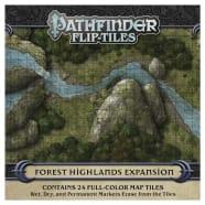 Pathfinder Flip-Tiles: Forest Highlands Expansion Thumb Nail