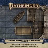 Pathfinder Flip-Tiles: Urban Waterfront Expansion Thumb Nail