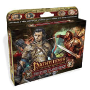 Pathfinder Adventure Card Game: Fighter Class Deck Thumb Nail